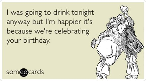 printable birthday cards someecards free printable funny birthday cards for him