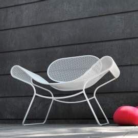fauteuil jardin 613 fauteuil de jardin swell de design moderne