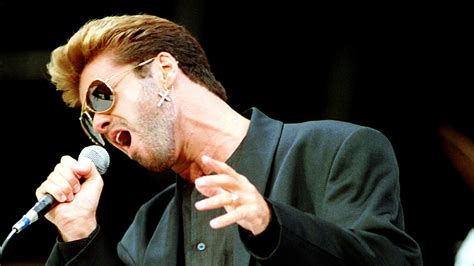 today george michael singer songwriter info dec 26 2016 george michael singer of freedom 90 faith last