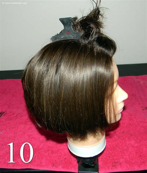 how do you blow dry a inverted bob haircuts how to blow dry a bob with a paddle brush step by step