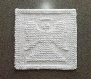 angel knit dishcloth wash cloth by aunt susan craftsy