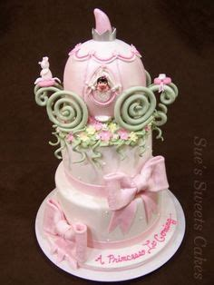 cinderella baby shower cakes 1000 images about cinderellas baby shower on