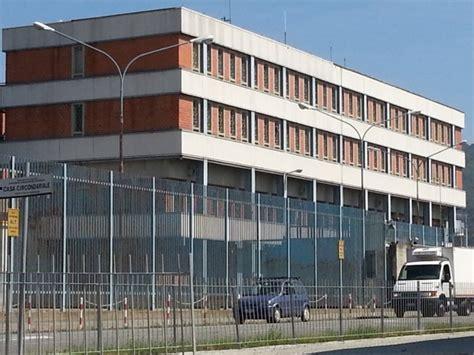 casa circondariale opera ivrea celle senza tv ed alta tensione in carcere
