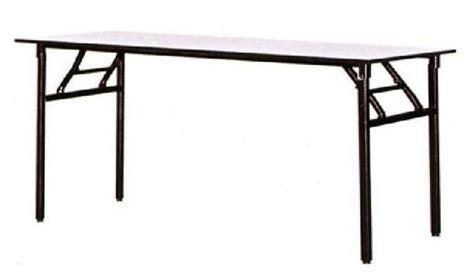 Meja Lipat Tesco banquet table folding table 1800 x 600mm 25mm l end 8