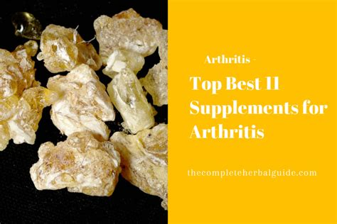 supplement for arthritis best supplements for arthritis archives the