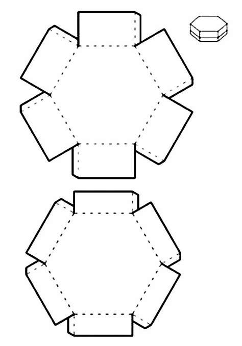 10 caixinhas de papel com moldes fáceis - Dicas Práticas