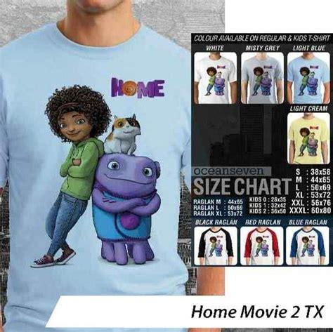 kaos dewasa oceanseven t shirt factory beli 2 gratis