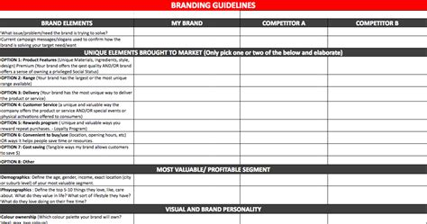 digital media strategy template best social media marketing plan template edigital