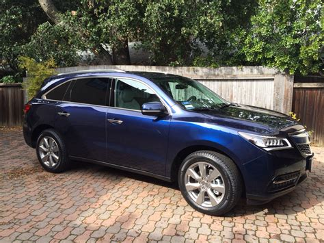 2014 Acura Mdx Parking Sensors by Post Pictures Of Your New Mdx Page 8 Acura Mdx