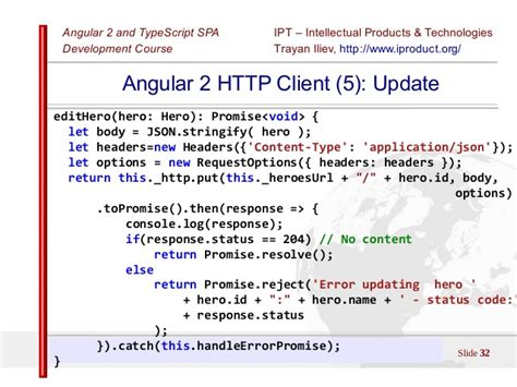 typescript 2 x for angular developers harness the capabilities of typescript to build cutting edge web apps with angular books ipt angular2 typescript spa 2016