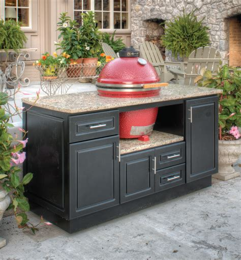 select outdoor kitchens one product hearth home magazine