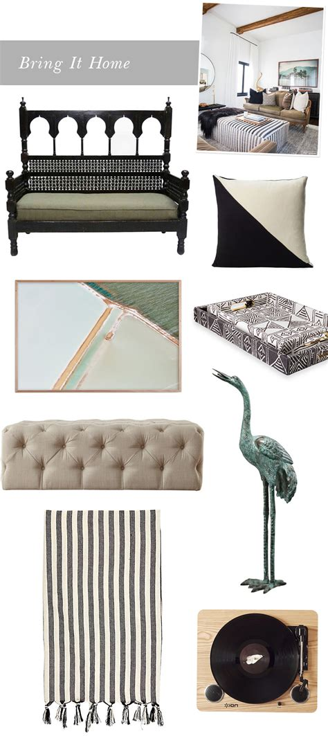 bring it home chic coffee table camille styles rethink your coffee table with this piece of furniture