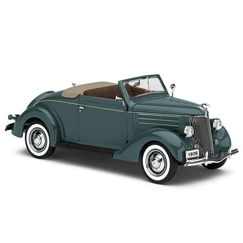 danbury ford danbury mint 1936 ford deluxe coupe
