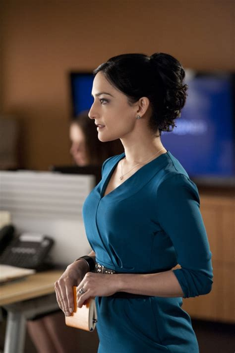 archie panjabi on kalindas the good wife season 5 role alicia the good wife women archie panjabi dark winter and