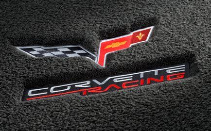 carpet car mat made of polypropylene surface and pvc bottom corvette floor mats embroidered corvette floor mats