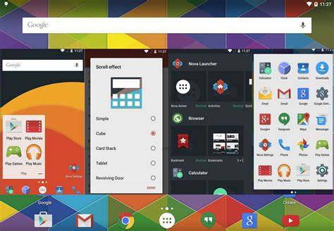 nova launcher nova launcher prime now available on limited holiday sale