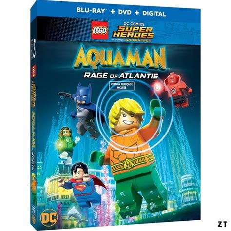 regarder vf aquaman streaming vf en french complet lego dc super heroes aquaman blu ray 720p french