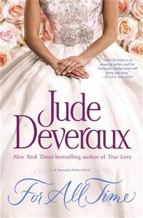 a for all time books for all time nantucket brides trilogy 2 by jude