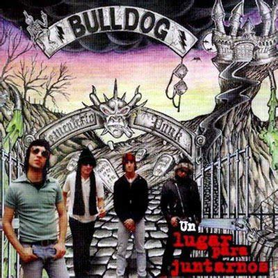 rotas cadenas bulldog mtsguns discografia bulldog 1991 2010