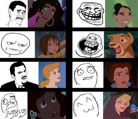 Best Meme Faces - hahaha disney memes funny pinterest disney memes