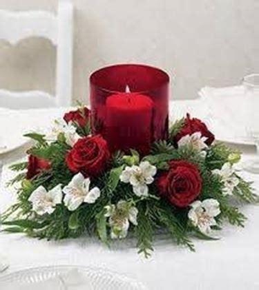 composizioni natalizie con candele composizioni natalizie composizione fiori