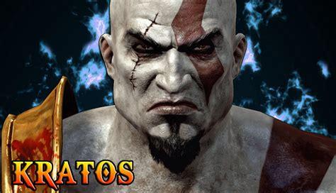 imagenes con movimiento de kratos kratos historia apariciones y curiosidades youtube
