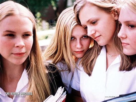 virgin suicides movies wallpaper  fanpop