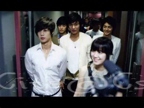 love is lee min ho goo hye sun mv youtube lee min ho and goo hye sun minsun story korean drama