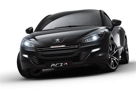 peugeot rcz r black peugeot rcz r 2015 couleurs colors
