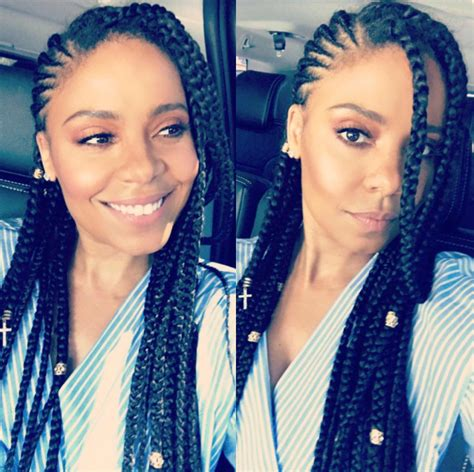 Braid Hairstyles For 2017 by Best Braids 2017 Essence