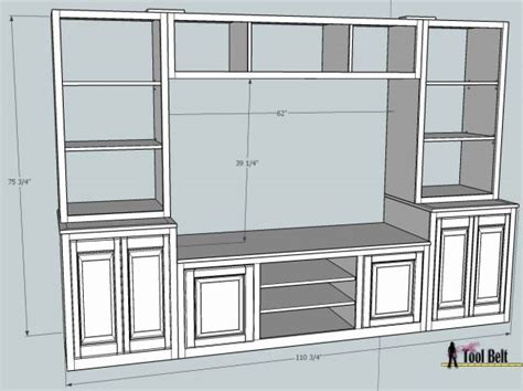 media center woodworking plans diy media center woodworking plans plans free
