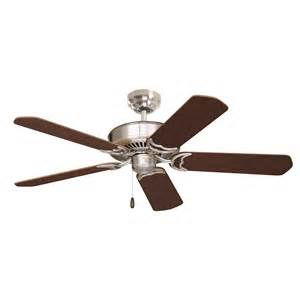electric ceiling fan emerson electric cf755 52 in designer ceiling fan atg stores