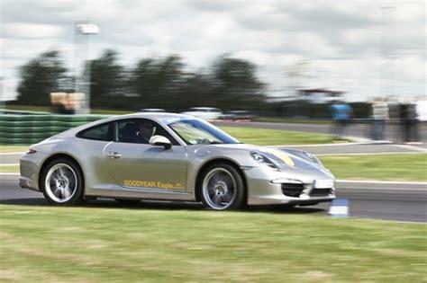Porsche Reifen by Goodyear Und Porsche Ein Gutes Team Auto Medienportal Net