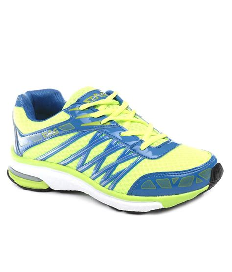 stag yellow running sports shoes price in india buy stag