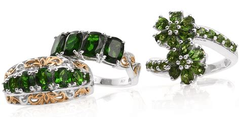 Chrome Diobsite russian chrome diopside the siberian emerald shop lc