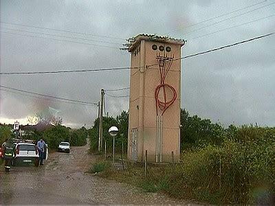 cabina elettrica enel weboggi catanzaro lamezia operai enel scoprono