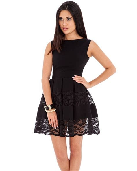 Dress 01300701 Two Colour r80049 fit and flare clothing design two colors new arrivals 2015 dresses o