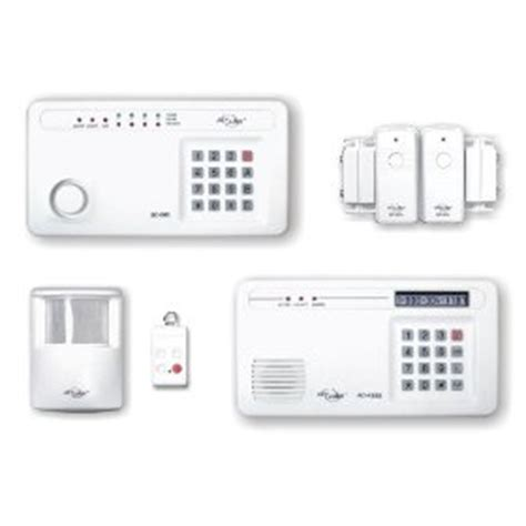 home security news alarm systems