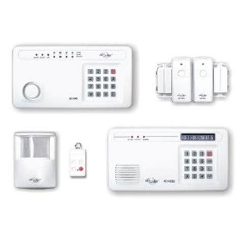 home security news alarm systems