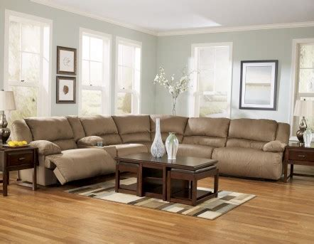 ashley hogan sectional living room furniture dallas fort worth tx shop online