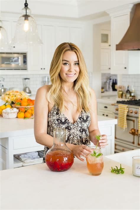 lauren kutchens inside lauren conrad s stunning all white kitchen