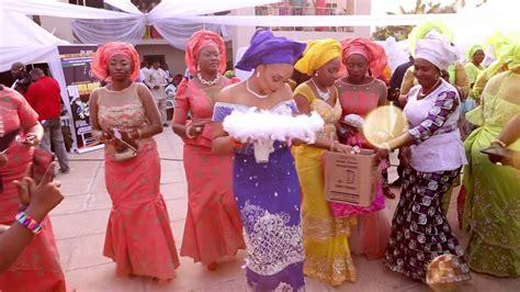 Best Nigeria Traditional Wedding Video Chidinma & Chuka By