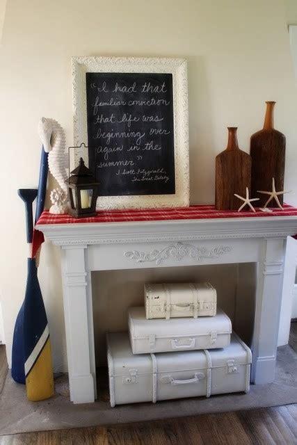 unused fireplace ideas unused fireplace as suitcase storage unused fireplace