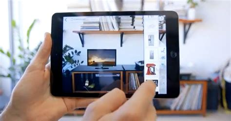 virtual home design app visualize how furniture adapts to your home before buying