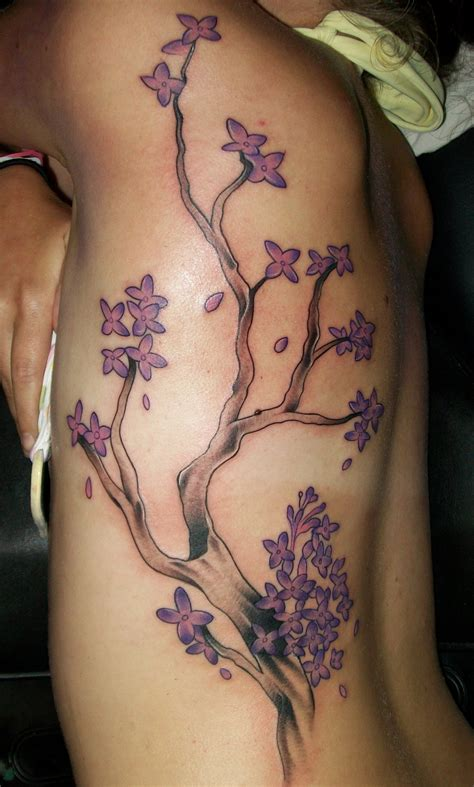 lilac tattoo designs lilac tattoos