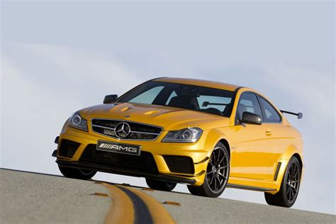 Schnellstes Auto Mercedes by Mercedes C 63 Amg Coup 233 Quot Black Series Quot Schnellstes C