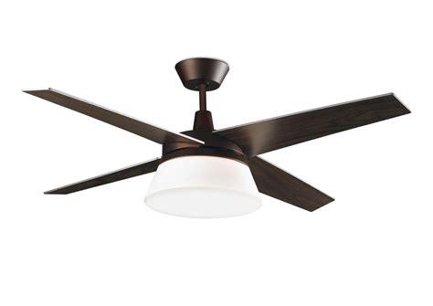 Domestic Ceiling Fans by Leds C4 Design Ceiling Fan Banus 132 Cm 52 Quot With