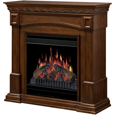 dimplex colonial 36 inch electric fireplace burnished