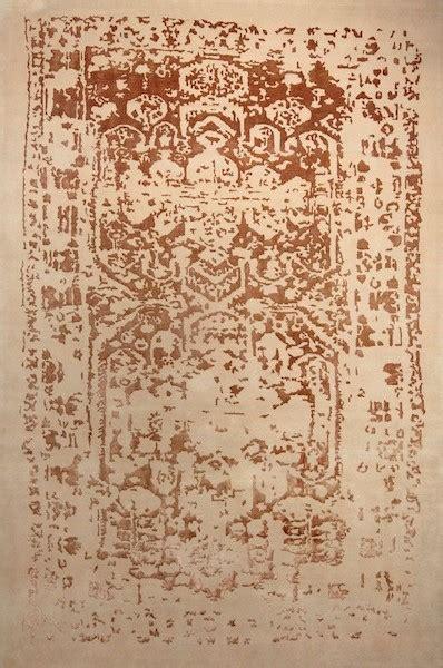 hossein rezvani rugs hossein rezvani s epic new rug collection a e magazine