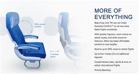 when does delta release economy comfort seats delta economy comfort domestic launch and tips on how to